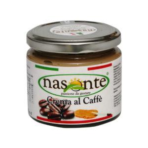 1 CREMA AL CAFFE