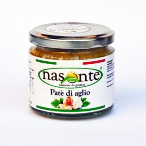 49 pate di aglio