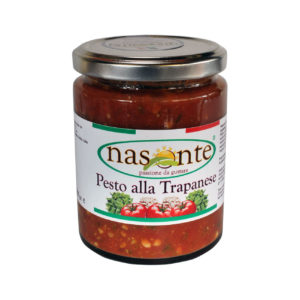 7 pesto alla trapanese