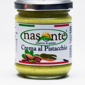 Crema al Pistacchio 190 g.
