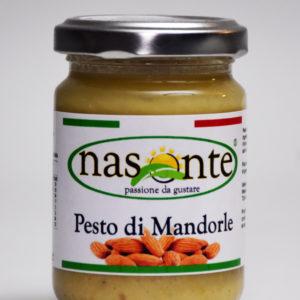 PESTO DI MANDORLE