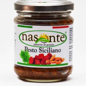 Pesto Siciliano 190 g.